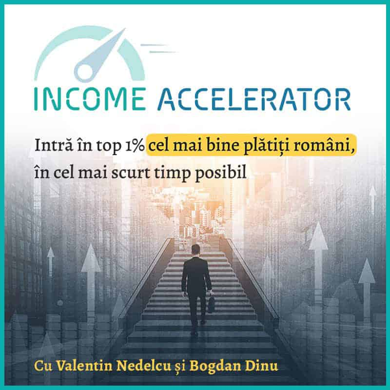 banner curs income accelerator