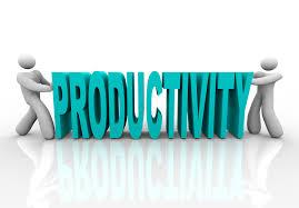 Productivitate