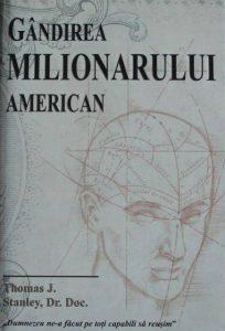 gandirea milionarului american