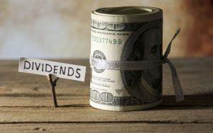 topul dividendelor