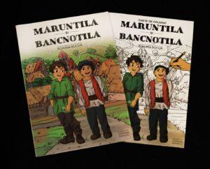Maruntila si Bacnotila 2