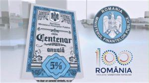 titluri de stat Centenar