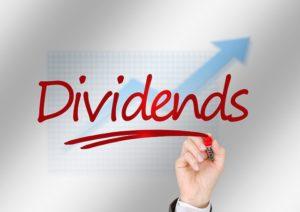 Estimari dividende BVB 2019
