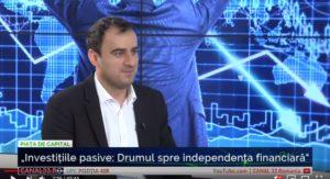 investitii pasive Canal 33 cu Valentin Nedelcu