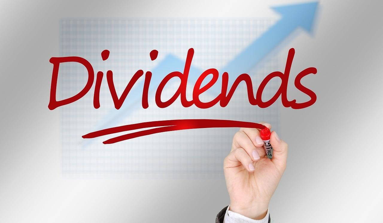 dividende 2019