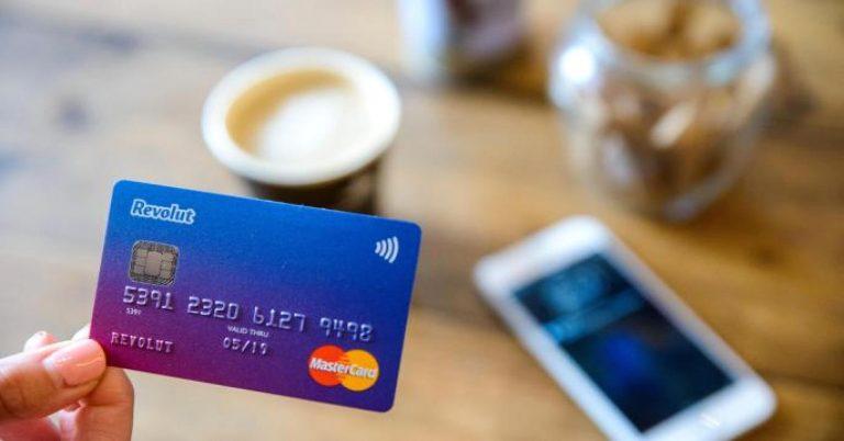 Card Revolut – Bonus 50 de RON