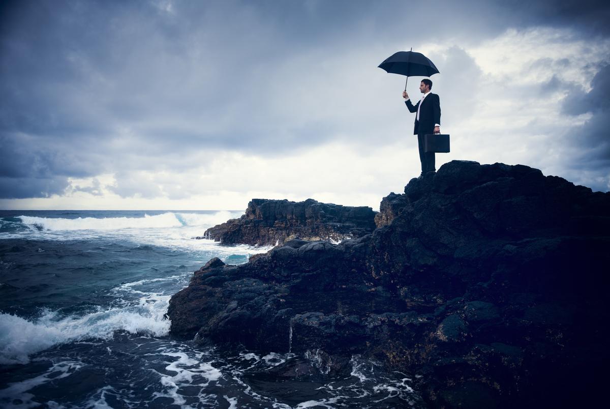 Cum te pregatesti pentru o criza sau recesiune?