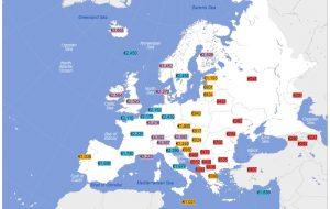 salarii europa
