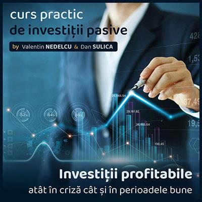 banner investitii pasive