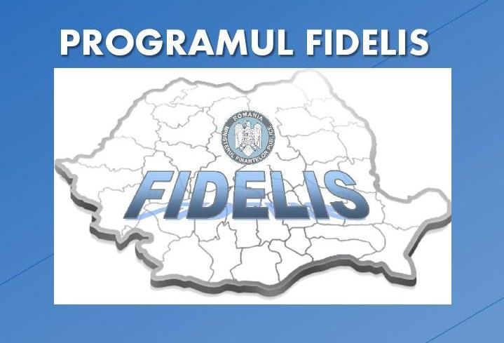 Fidelis cover