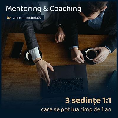 banner mentoring 3s